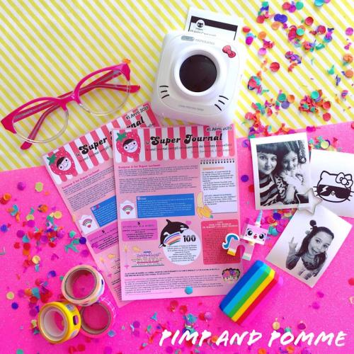 Journal de Bonnes Nouvelles