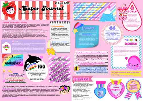 le Super Journal 1