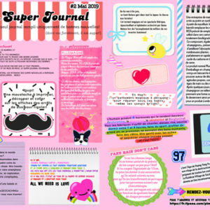 Le Super Journal 2