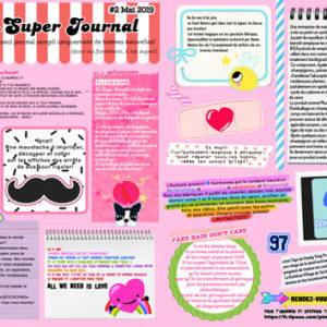 Le Super Journal 2