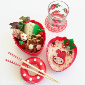 KIT-BENTO-MYMELODY