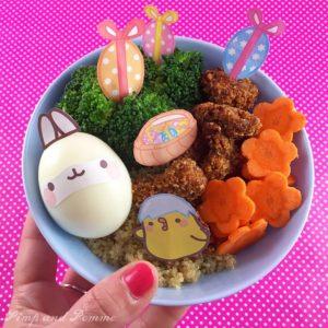 pics à télécharger MOLANG pour décorer son repas